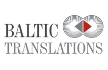 Baltic Translations